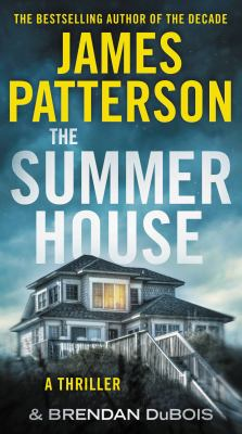 The summer house Book cover