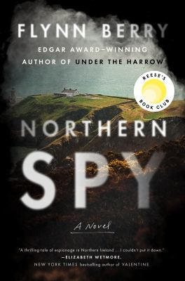 Northern spy : a novel Book cover