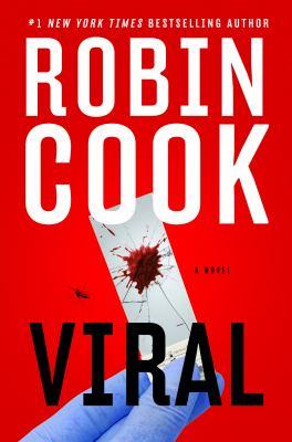 Viral : a novel Book cover