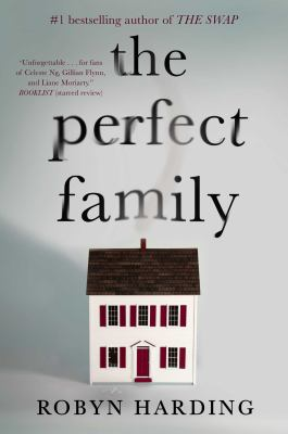 The perfect family Book cover