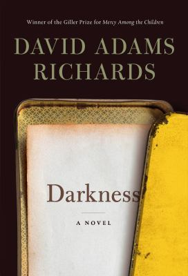 Darkness : a novel Book cover