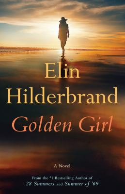 Golden girl : a novel Book cover