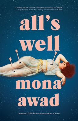 All's well Book cover