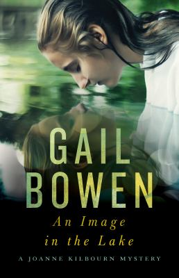 An image in the lake Book cover