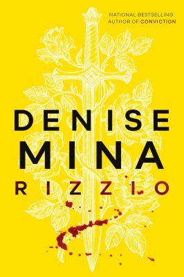 Rizzio Book cover