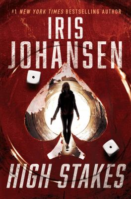 High stakes Book cover
