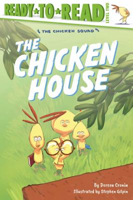 The chicken house Book cover