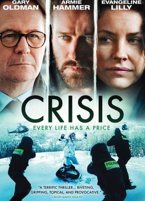 Crisis Book cover