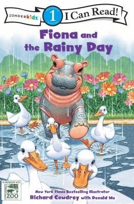Fiona and the rainy day Book cover