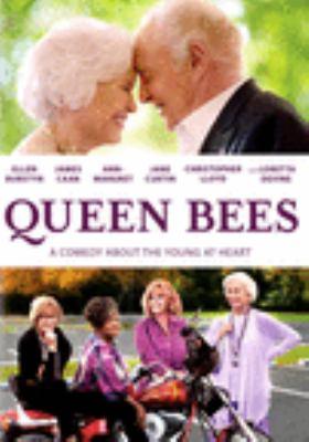 Queen bees Book cover