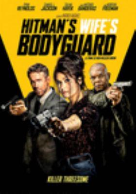 Hitman's wife's bodyguard La femme de mon meilleur ennemi Book cover