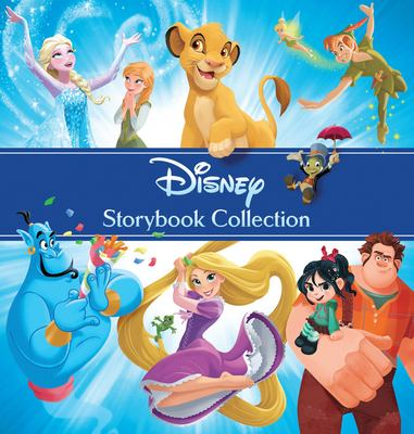 Disney Storybook Collection. Book cover